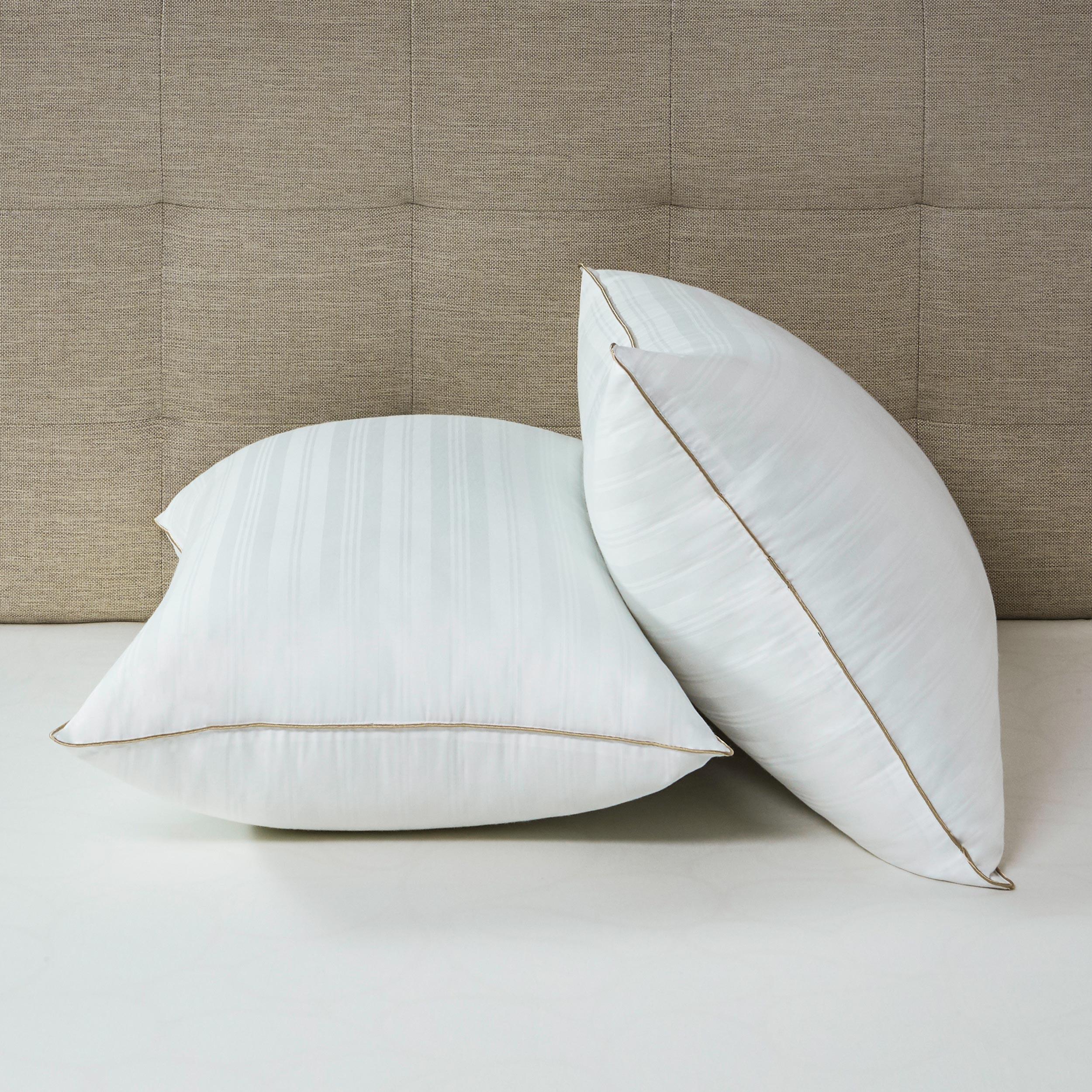 Beautyrest 174 Down Alternative Pillow 2 Pack Great Sleep
