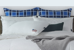 Shop Pillows at Great Sleep