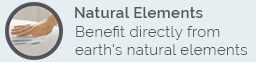 Natural Elements - Shop Now