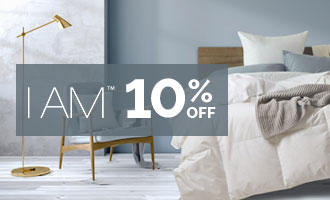 Save 10% on I AM - Shop Now