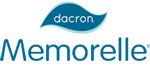 Dacron Memorelle Logo - Great Sleep