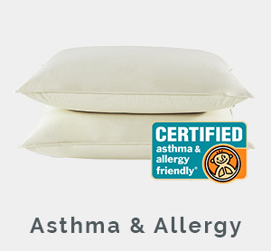 asthma and allergy friendly certified