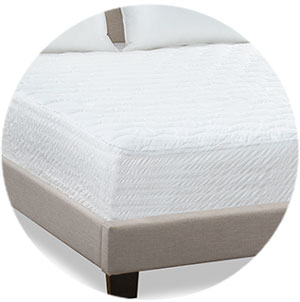 Shop Beautyrest Mattress Pads and Toppers
