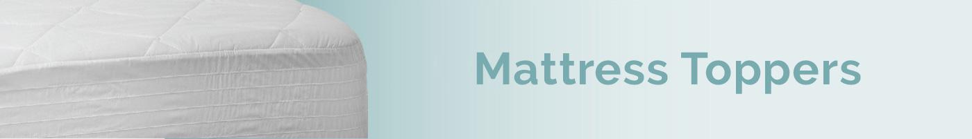 Mattress Toppers - Great Sleep