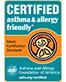 asthma & allergy friendly® Certification Program - Great Sleep