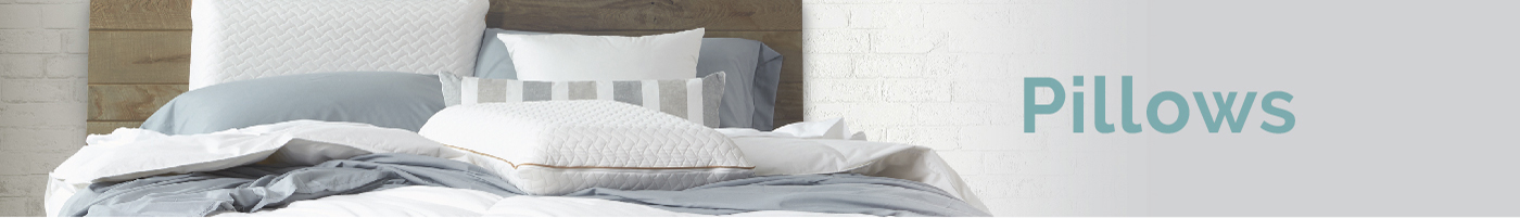 Pillows Category
