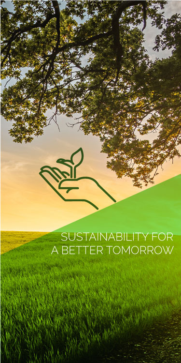 Sustainability for a better tomorrow - Great Sleep