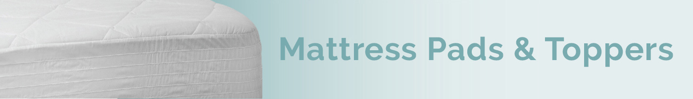 Mattress Pads Category