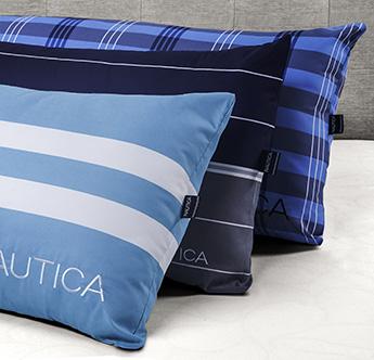 Nautica Pillows - Shop Now