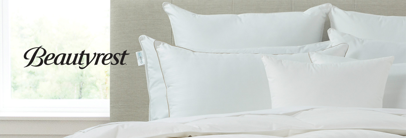 Beautyrest - Bedding so you can get more sleep, we make bedding so you can be more awake.