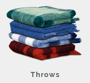 Throws Category - Shop Now