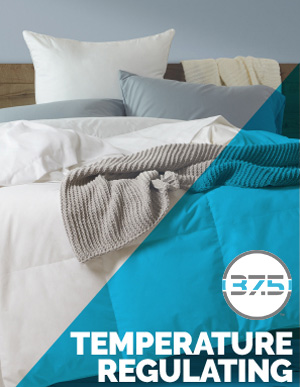 Temperature Regulating Shop Now