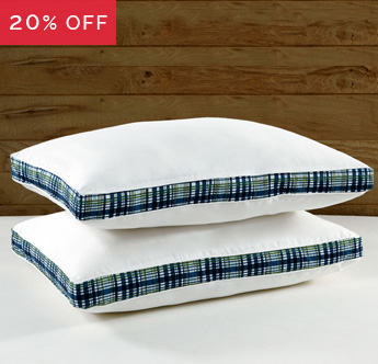 Pillow Sale - Save 20%