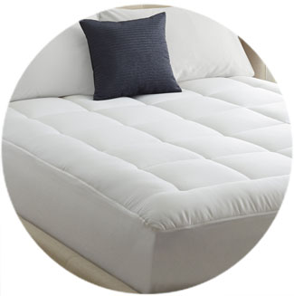 Great Sleep Hydrocool Mattress Pad See Product